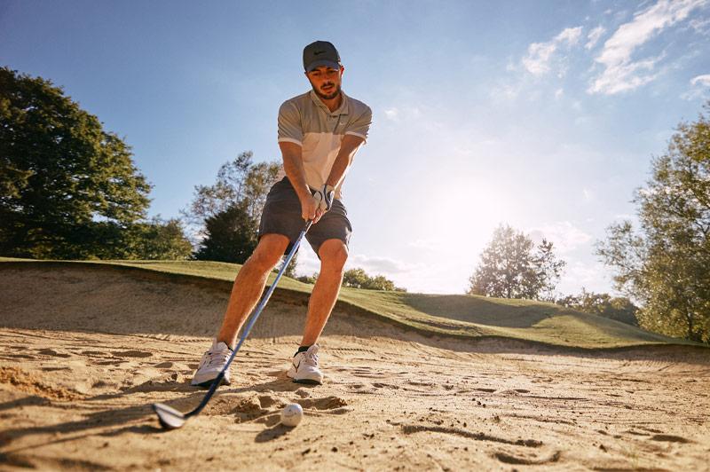 Horam Park Golf Club Course