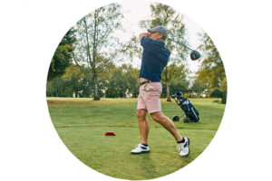 Society Golf Days at Horam Park